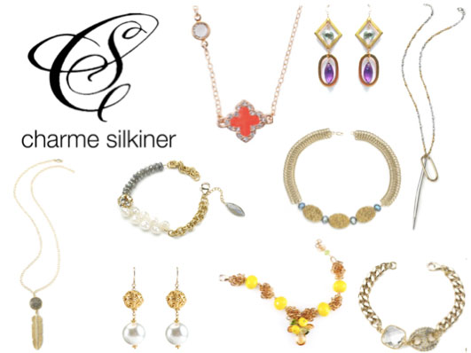 Charme Silkiner Trunk Show at Bloomingdale's