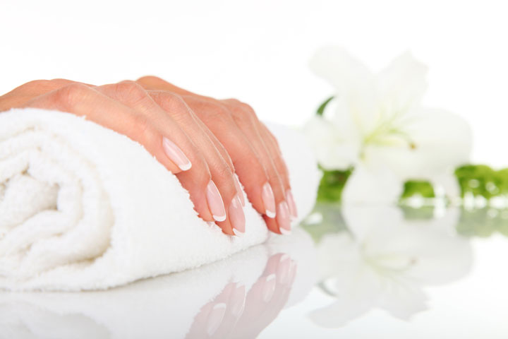 Bargains Are Good, Infections Are Not: Choosing a Clean Nail Salon