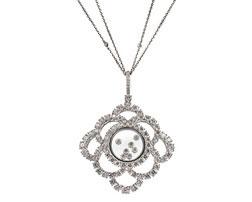 Chopard Jewelry Trunk Show