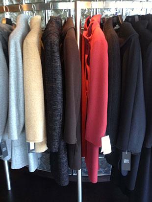 Cinzia Rocca coats in assorted sizes