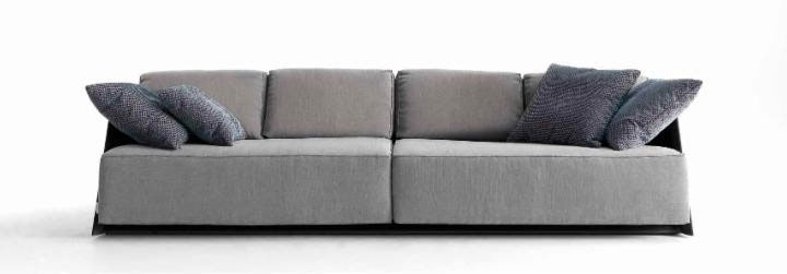 Cliff Young Bruce sofa
