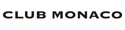 Club Monaco Sample Sale
