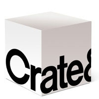 Crate and Barrel Black Friday Sale