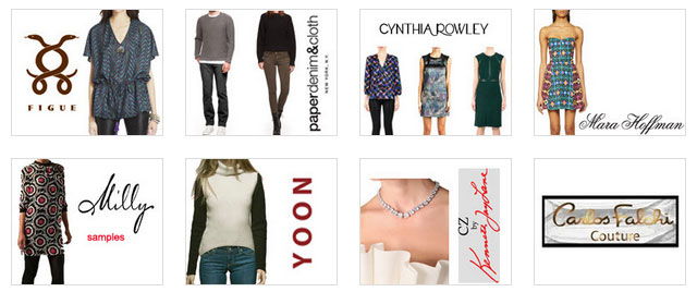 Cynthia Rowley, Milly, & more Sample Sale