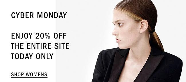 DKNY Cyber Monday Sale
