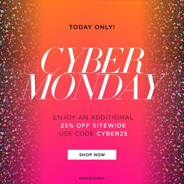 DVF Cyber Monday Sale