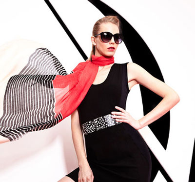 Starting April 25th at 12 p.m. at Gilt.com: DVF Ready-To-Wear, Glasses, Handbags, etc.