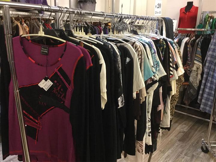 Dana Emilia Presents Sample Sale