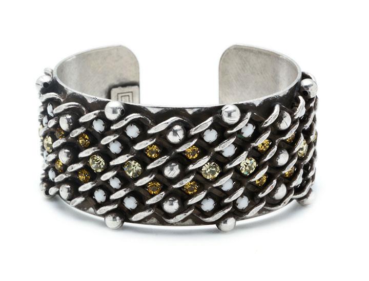 DANNIJO Sample Sale Cachita bracelet