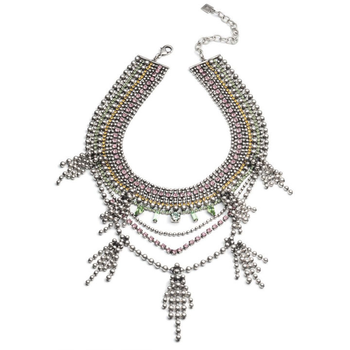 DANNIJO Sample Sale Sandra necklace