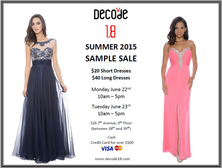 86efd96b6070 Decode Dresses - The Best Style Dress In 2018
