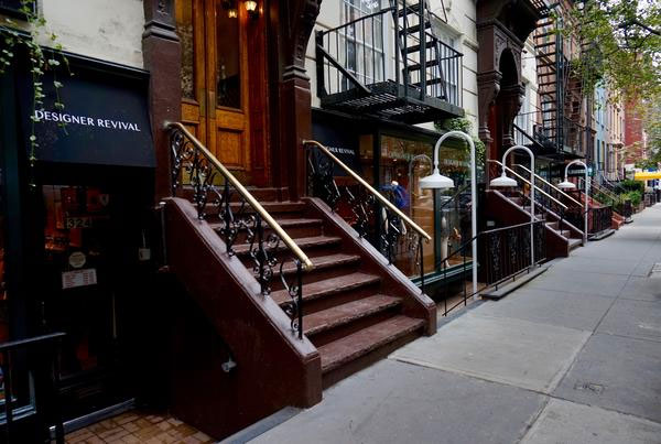 Designer Revival Semi-Annual Blowout Sale