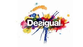 Desigual Sample Sale