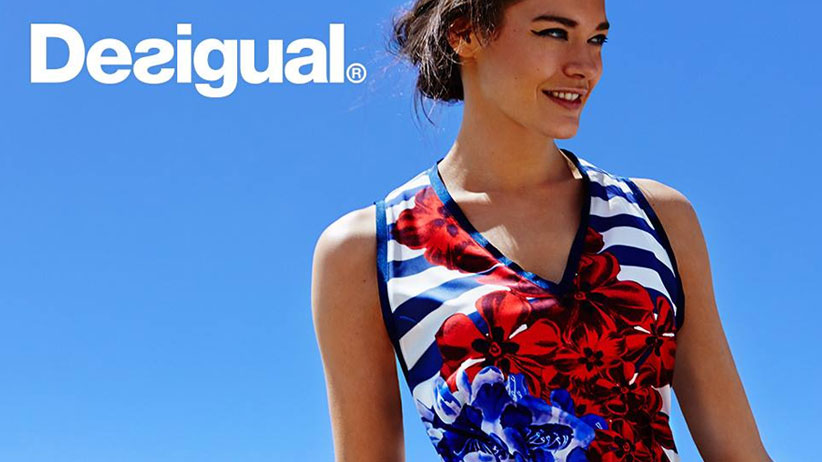 Don't Miss Sample Sales From Desigual, Mackage, GANT, and Tangerine
