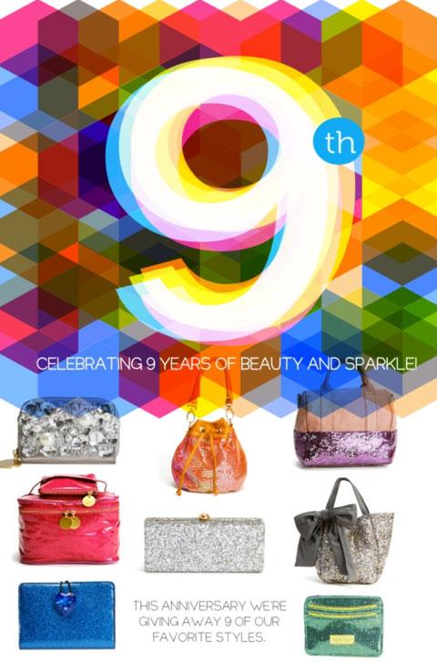 Deux Lux Handbags Giveaway
