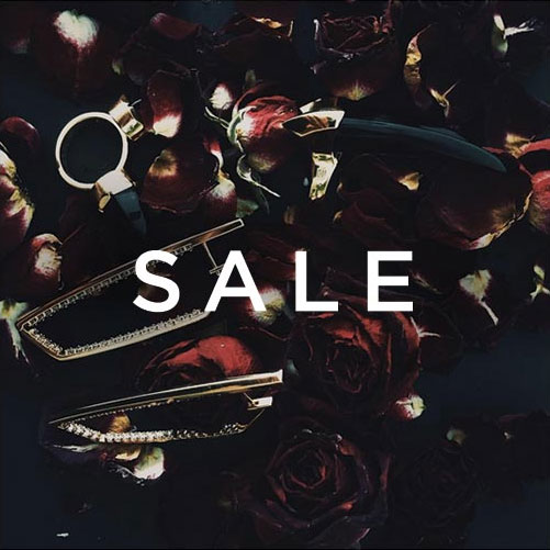 Diaboli Kill Jewelry, Libsa NYC & More Sample Sale