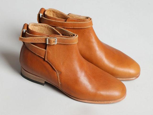 Dieppa Restrepo Blake boot: $125