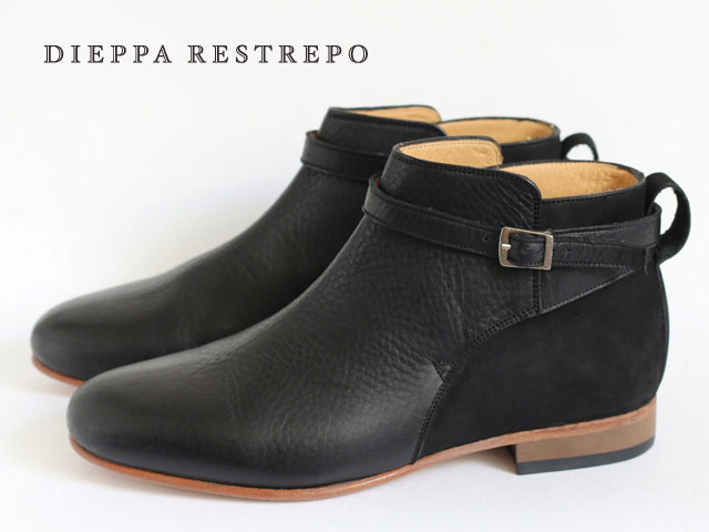Dieppa Restrepo Rod boot: $189