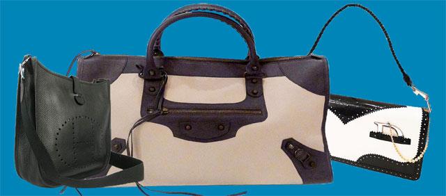 Dior, Gucci, Balenciaga Blow Out Summer Sale