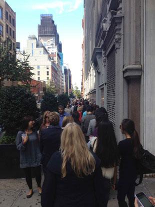 Dolce & Gabbana Line