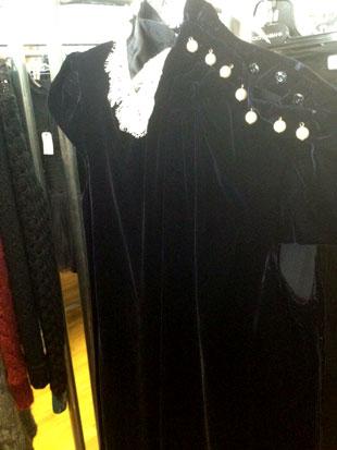 Dolce & Gabbana Antracile Scurissimo ($330, orig. $1,650)