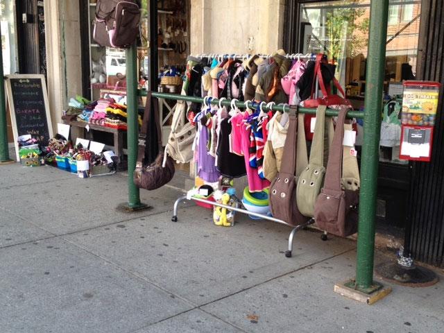 Downtown Doghouse Annual Sidewalk Sale