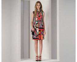 ETRO Fall 2015 Trunk Show
