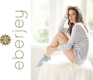 Eberjey & Milly Sample Sale