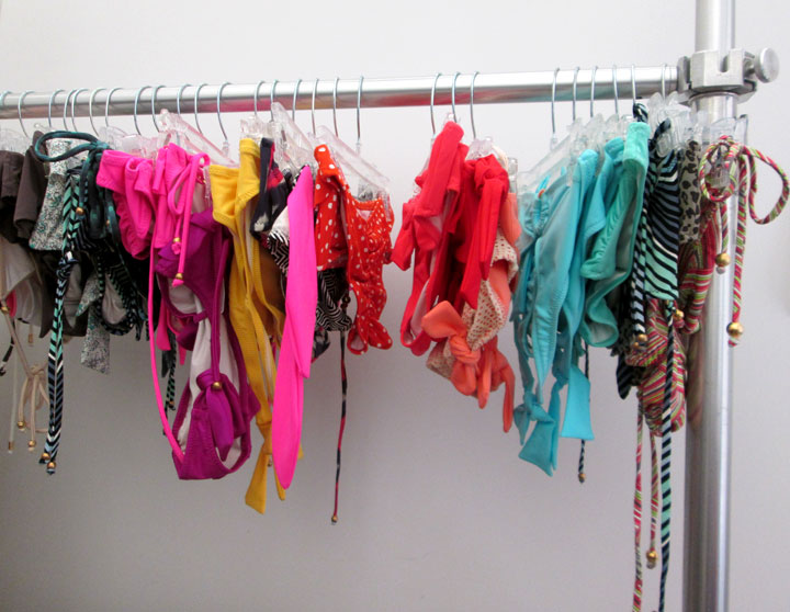 Swimsuits for $50