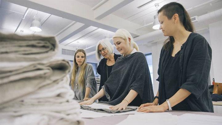 Eileen Fisher x Fashionista Pop-up + Panel Event