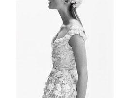 Elie Saab Bridal Trunk Show