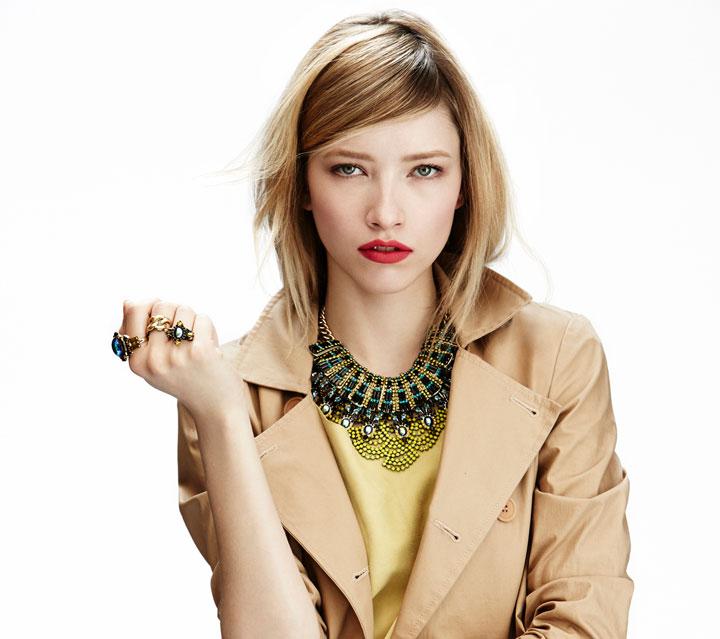 Elizabeth Cole Jewelry Sample Sale