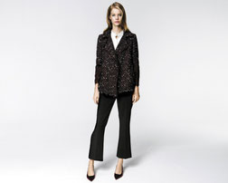Escada Pre-Fall and Fall 2016 Collection Trunk Show
