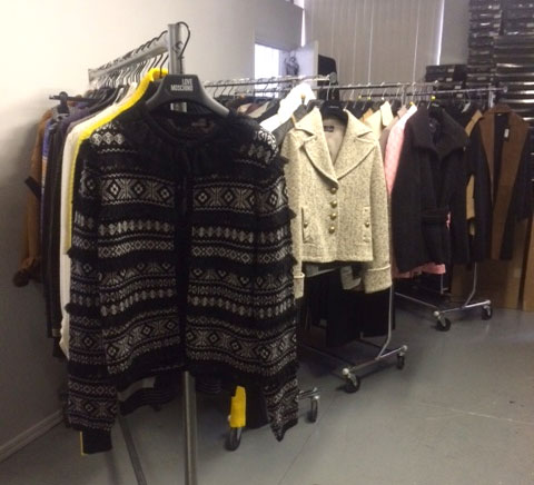 Christian Dior, Blumarine, Emilio Pucci, & More Sample Sale