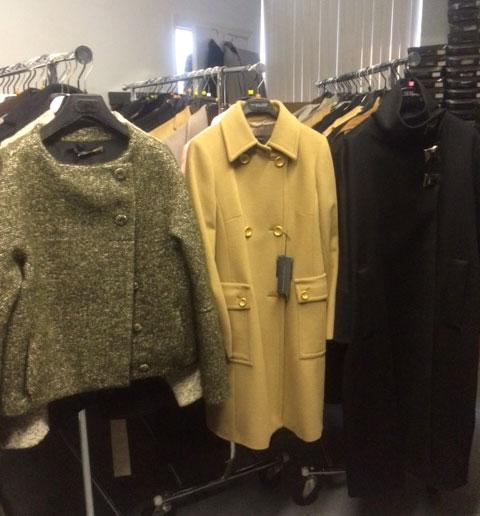 Armani, Prada, Gucci, & More Sample Sale