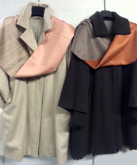 European Classic Womenswear