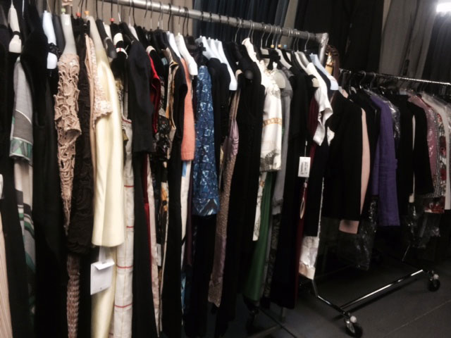 Armani, Valentino, Dolce & Gabbana, & More Sample Sale