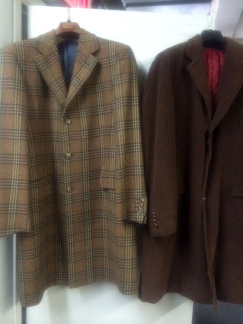 European Classic Menswear