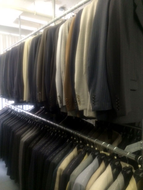 Alexander McQueen, Miu Miu, Dolce & Gabbana, & More Sample Sale