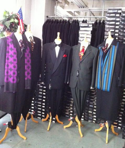 Dolce & Gabbana, Gucci, Missoni, & More Sample Sale