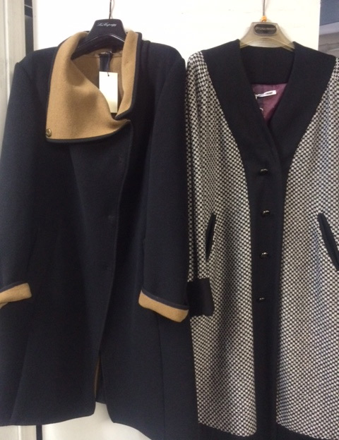 Europear Classic Women's Coats