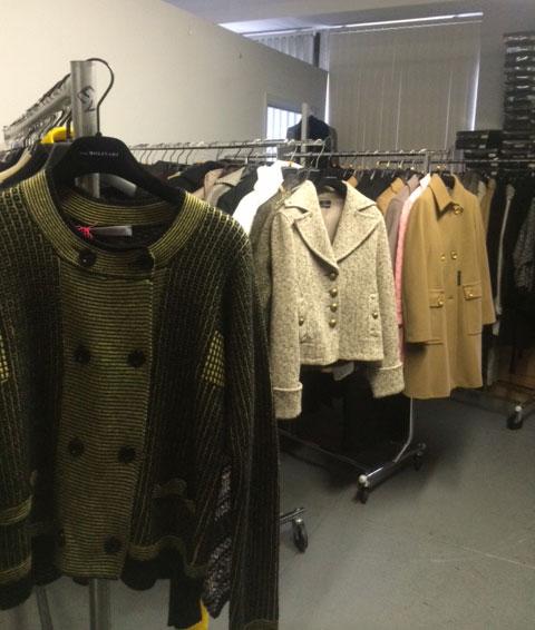 European Classic Women's Sweaters