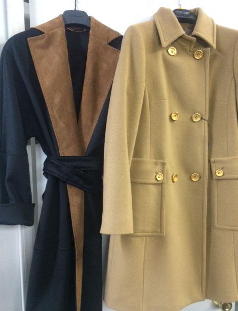 Alexander McQueen, Prada, Valentino, & More Sample Sale