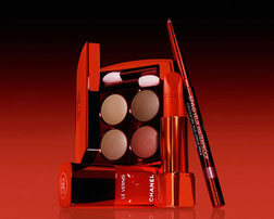 Exclusive Chanel Le Rouge Collection No. 1 at Saks