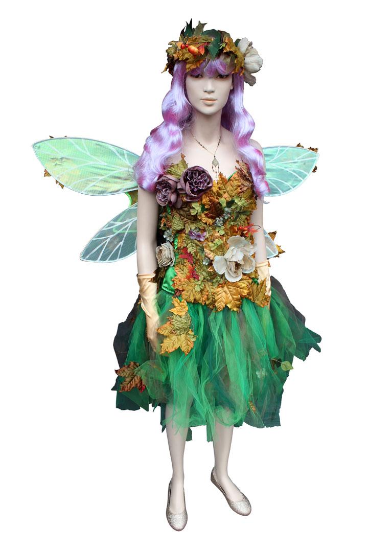 Fairy- Savannah Wyatt: $495