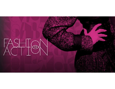 Housing Works' Fashion for Action 2011 : 11/17 - 11/19