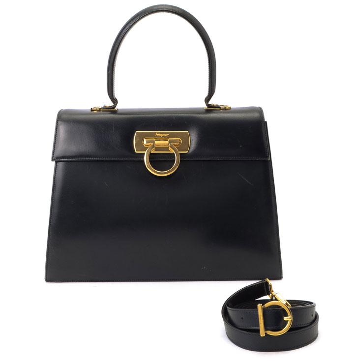 Ferragamo 2 Way Bag: $247.50 (orig. $495.00)