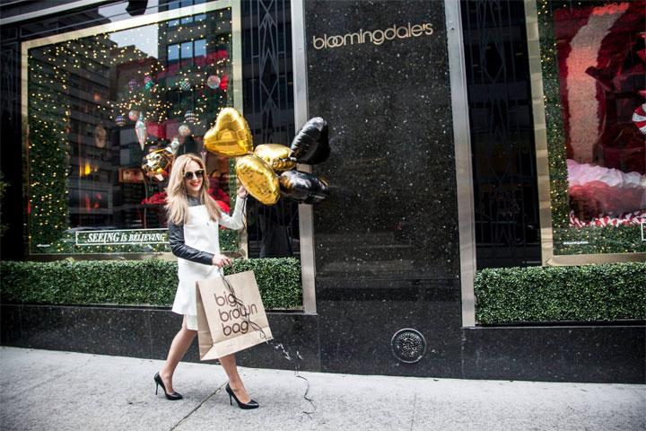 Freida Rothman x Bloomingdale's 59th Street Launch Event