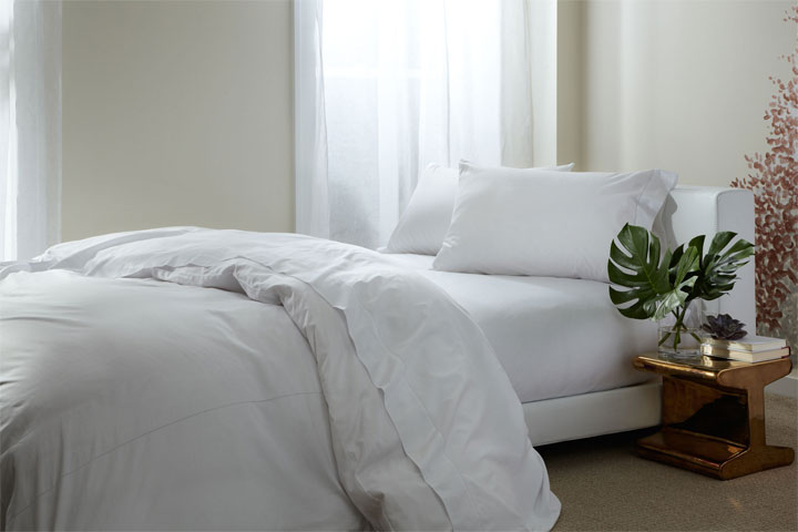 Frette Luxury Bedding: Bedding Sets & Comforter Sets ...