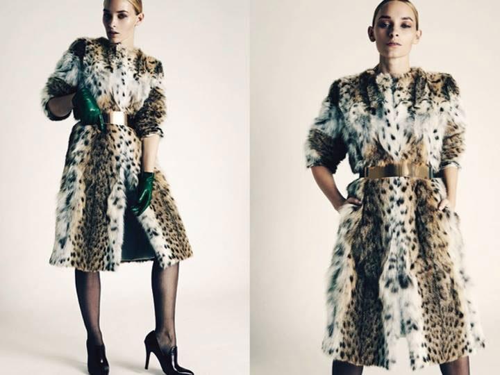 GK Furs Holiday Sample Sale